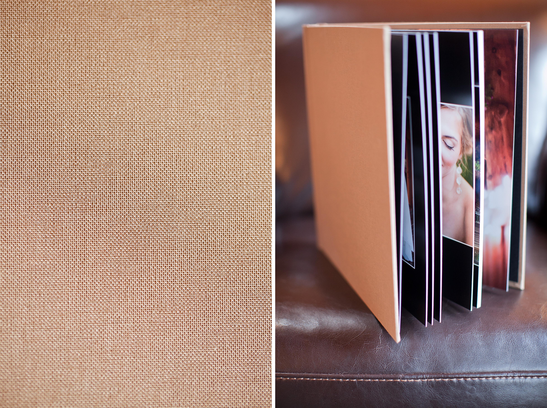 Excellent For Brides: Choosing an Album Cover LL16